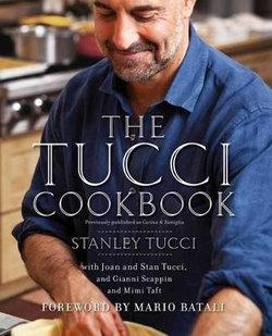 The Tucci Cookbook
