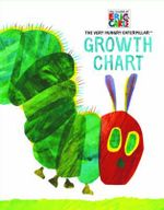 Eric Carle : The Very Hungry Caterpillar Growth Chart