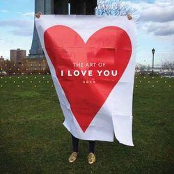 Art of I Love You