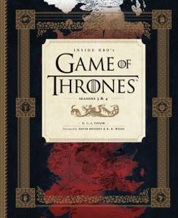 Inside HBO's Game of Thrones: Book 2