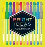 Bright Ideas Neon and Sparkle Gel Pens
