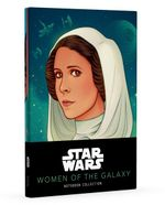 Star Wars : Women of the Galaxy Notebook Set
