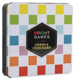 Bright Games Chess and Checkers