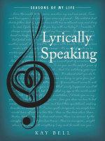 Lyrically Speaking