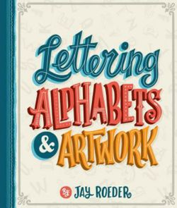 Typography & lettering books - Buy online with Free Delivery