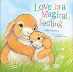 Love Is a Magical Feeling