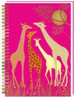 Sara Miller Notebook