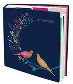 Sara Miller Address Book