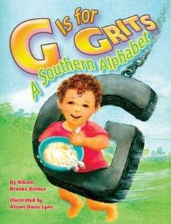 G Is for Grits