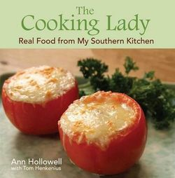 The Cooking Lady