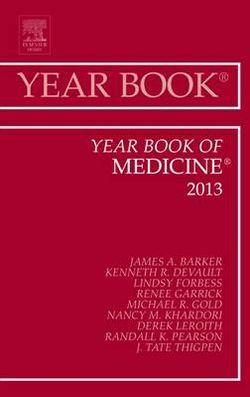Year Book of Medicine 2013