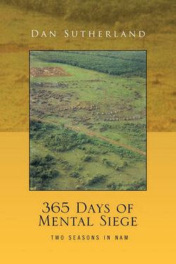 365 Days of Mental Siege