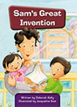 28e Sam's Great Invention