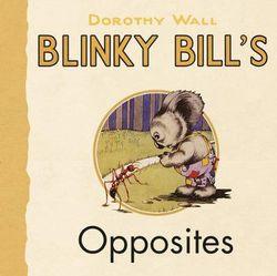 Blinky Bill's Opposites