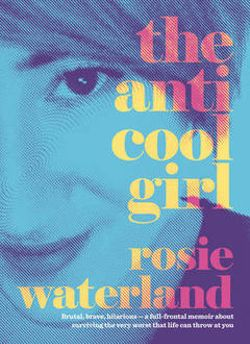The Anti-Cool Girl cover image