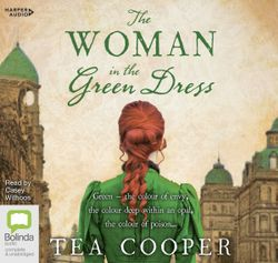 The Woman in the Green Dress [Bolinda]