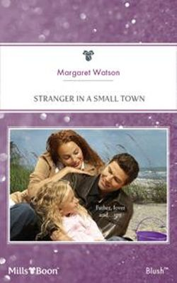 Stranger In A Small Town