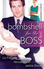 Bombshell For The Boss - 3 Book Box Set