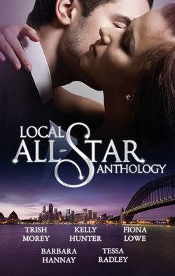 Local All-Star Anthology 2012 - 5 Book Box Set