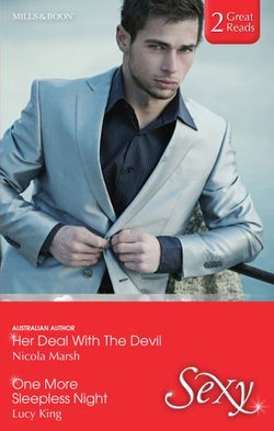 Her Deal With The Devil/One More Sleepless Night