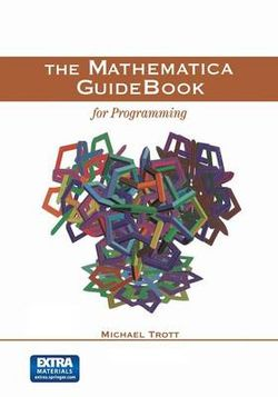 The Mathematica GuideBook for Programming