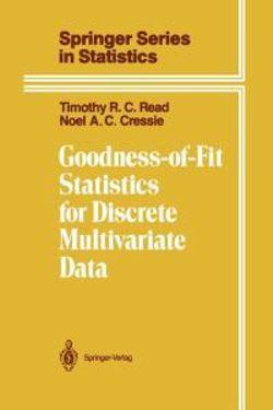 Goodness-of-Fit Statistics for Discrete Multivariate Data
