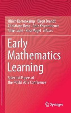 Early Mathematics Learning