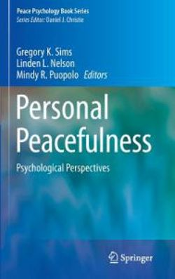 Personal Peacefulness