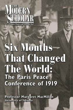 Six Months That Changed the World