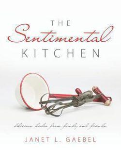 The Sentimental Kitchen