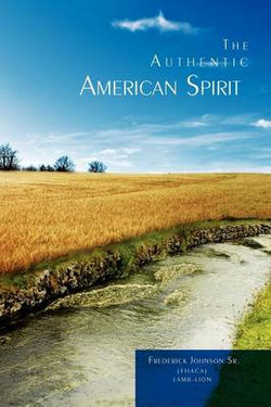The Authentic American Spirit