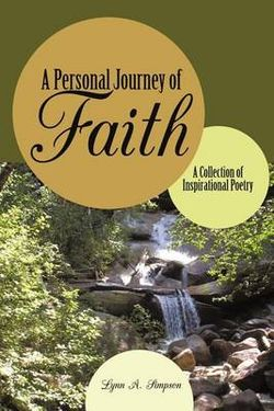 A Personal Journey of Faith