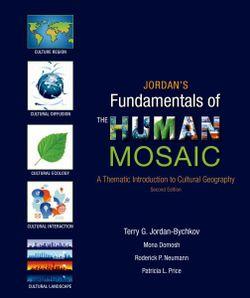 Jordan's Fundamentals of the Human Mosaic