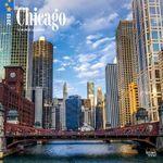 Chicago 2018 Wall Calendar