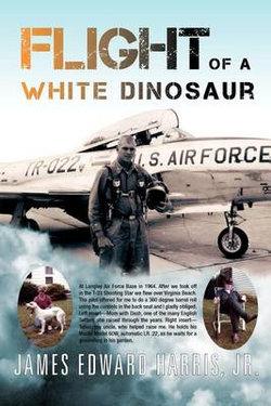 Flight of a White Dinosaur