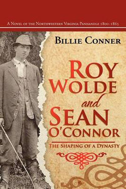 Roy Wolde and Sean O'Connor