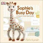 Sophie La Girafe: Sophie's Busy Day