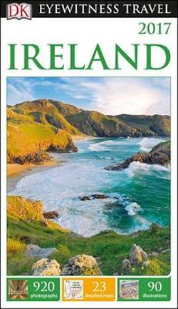DK Eyewitness Travel Guide - Ireland