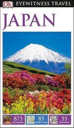 Japan - DK Eyewitness Travel Guide