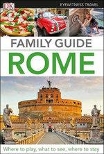 Rome - DK Eyewitness Travel Guide