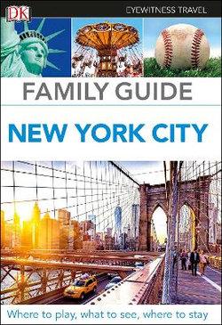New York - DK Eyewitness Travel Guide