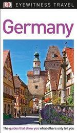 Germany - DK Eyewitness Travel Guide