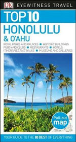Top 10 Honolulu and O'ahu