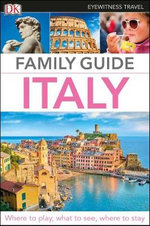 Italy - DK Eyewitness Travel Guide