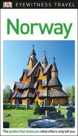 Norway - DK Eyewitness Travel Guide