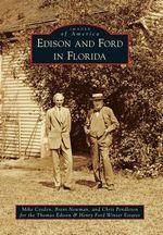 Edison and Ford in Florida