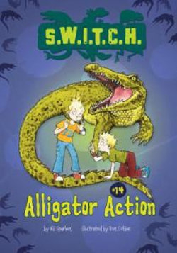 Alligator Action