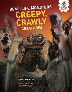 Creepy, Crawly Creatures