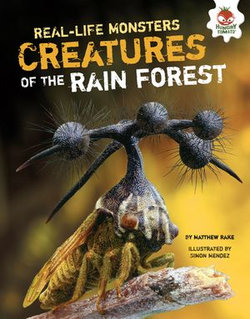 Creatures of the Rain Forest