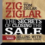 The Secrets Closing the Sale